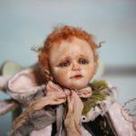 Подвижная кукла от Марики Шмидт