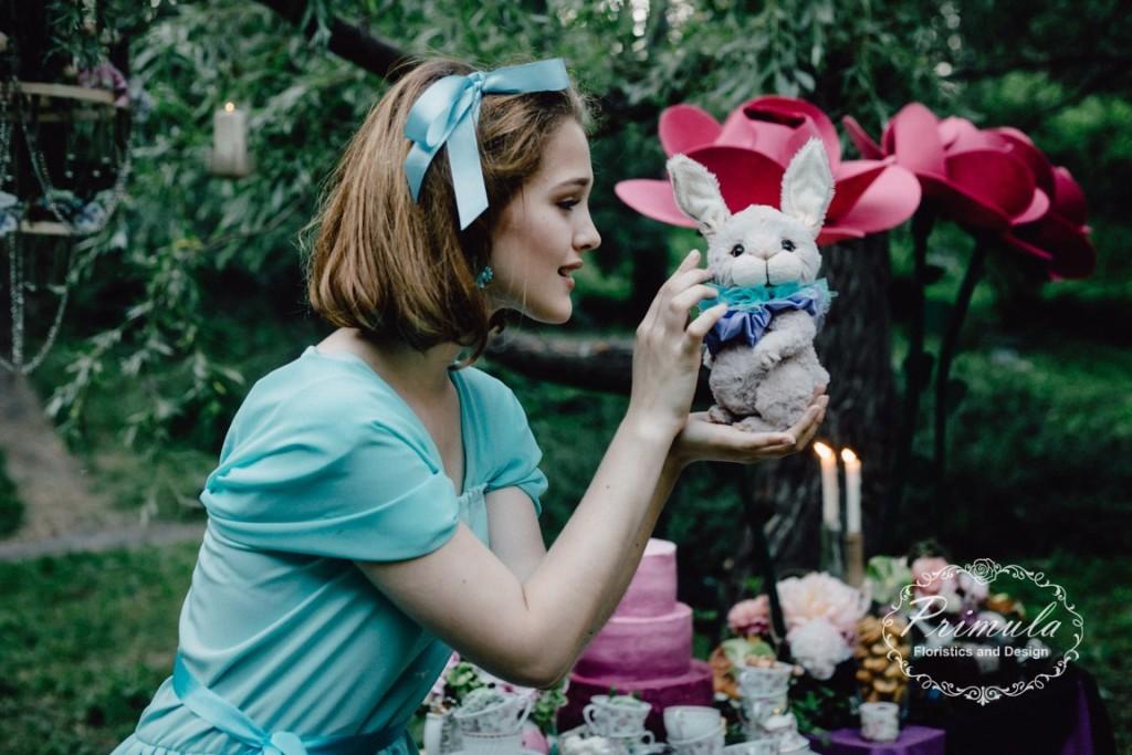 Кролик Мартин Тедди от Марики Шмидт.