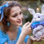 """Воркшоп """"Алиса в стране чудес"""" от Марики Шмидт"""