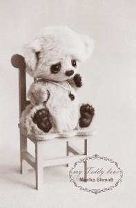 История мишки Тедди
