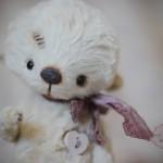 Выкройка мишки Тедди от Марики Шмидт в подарок