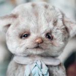 Кот тедди Марика Шмидт
